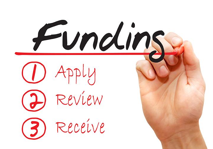 Funding Consultant